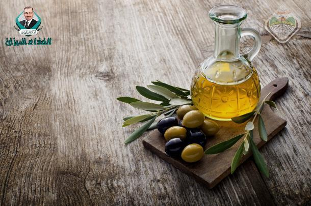 Food extracts in oil